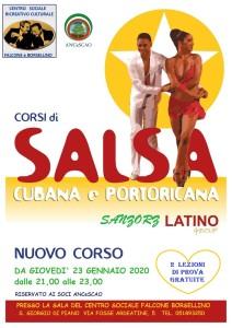 salsabis